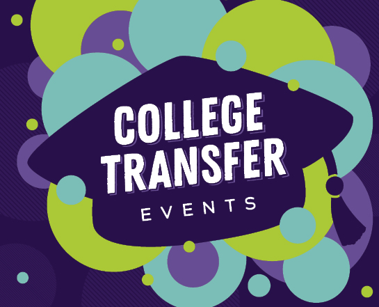 College Transfer Events