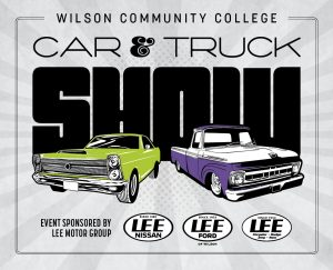 Event Sponsored by Lee Motor Group: Ford, Nissan, Chrysler, Dodge, Jeep, Ram