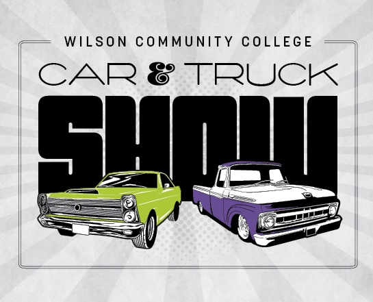 Wilson Community College Car & Truck Show