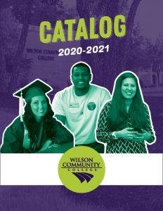 Wilson Community College Catalog 2020-2021