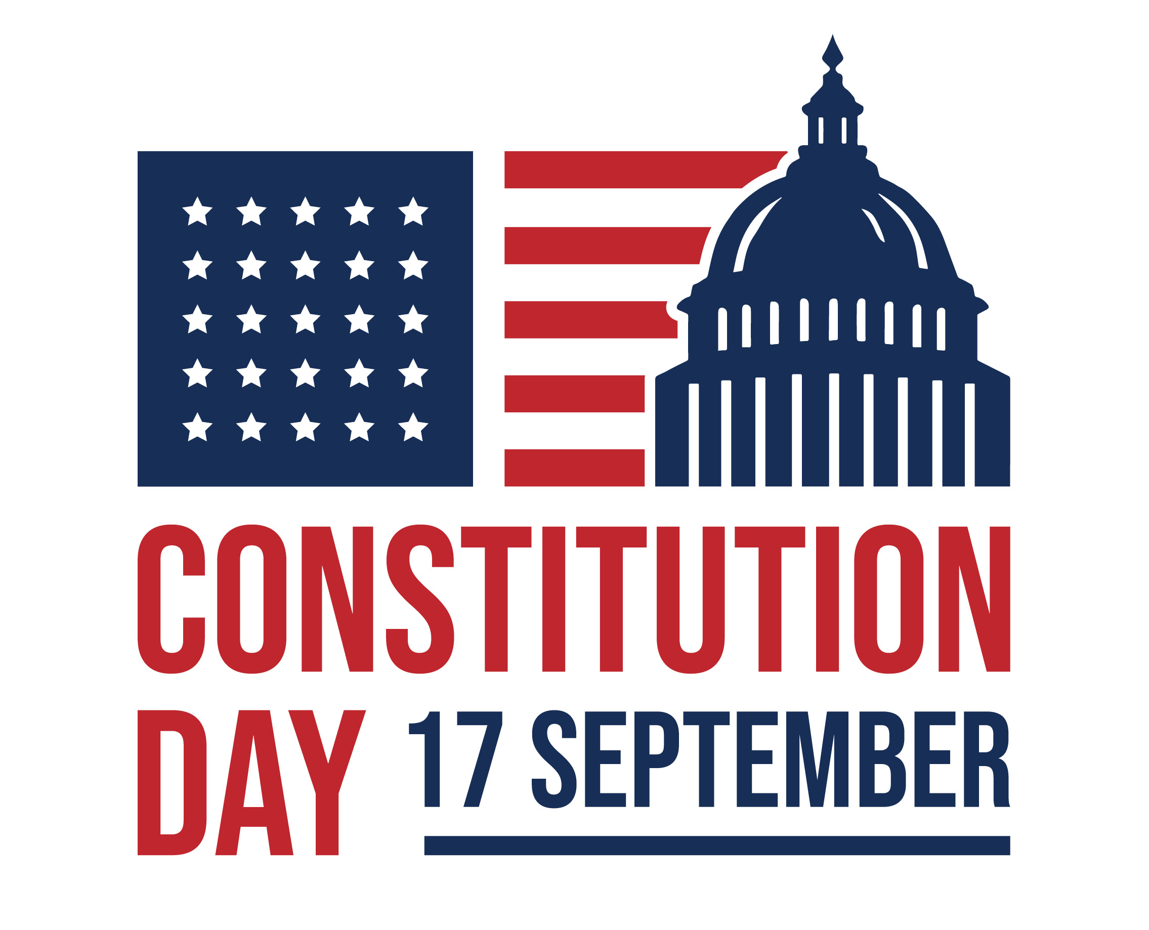 Constitution Day, 17 September
