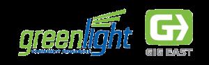 Sponsored by Greenlight Community Broadband, Gig East