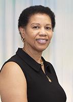 photo of Dr. Carol White