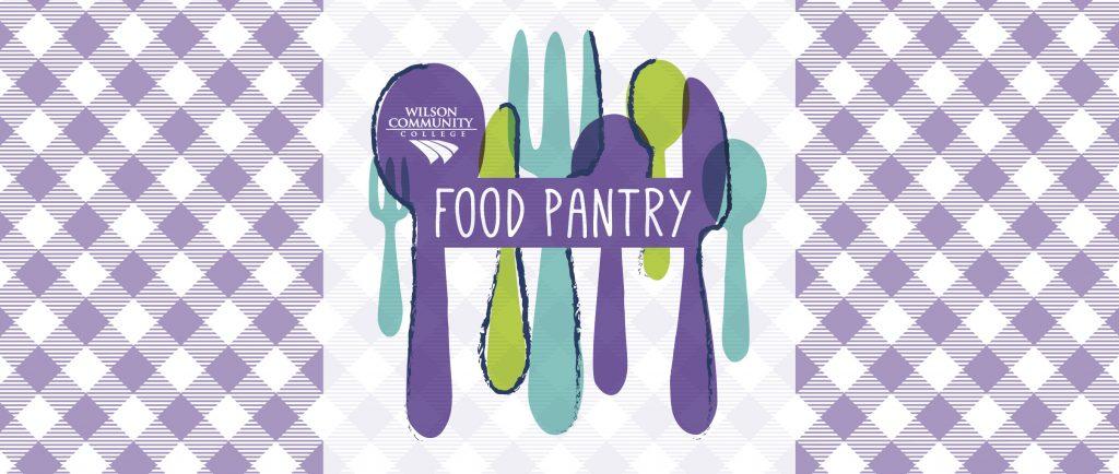 Wilson Community College Food Pantry