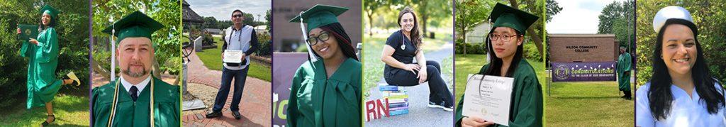 2020 Graduate Collage