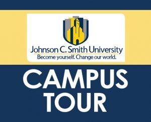Johnson C. Smith University Campus Tour