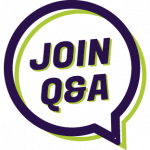 Join Q&A