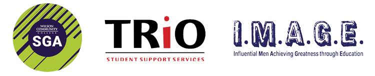 SGA, TRiO: Student Support Services, IMAGE