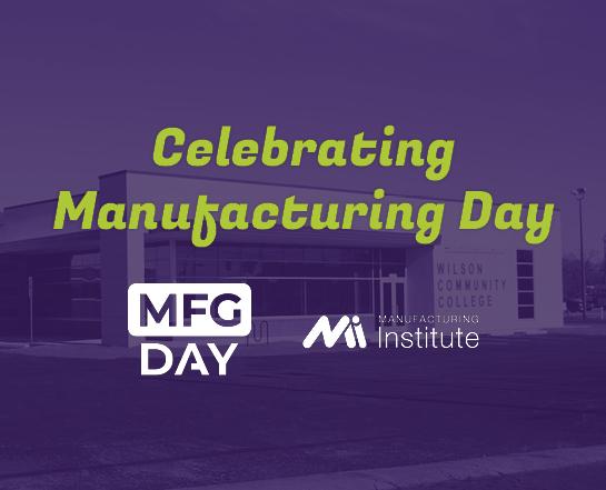 Celebrating Manufacturing Day