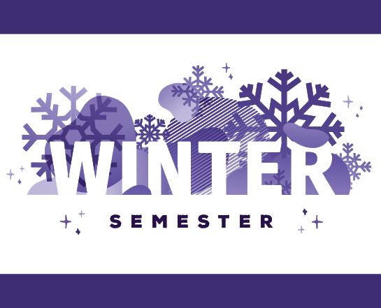 Winter Semester