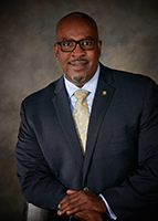 photo of Mayor Carlton Stevens